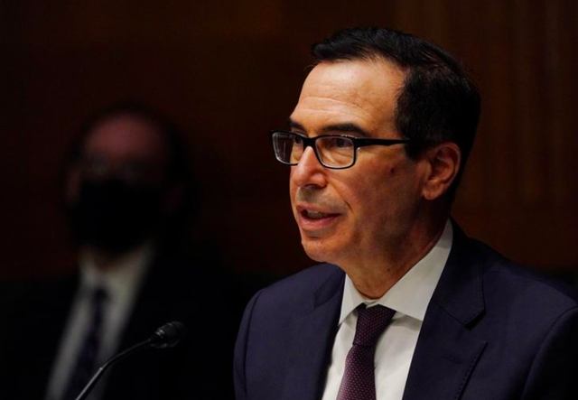 Mỹ cấm vận công ty xuất nhập khẩu điện tử Trung Quốc - Ảnh 1.