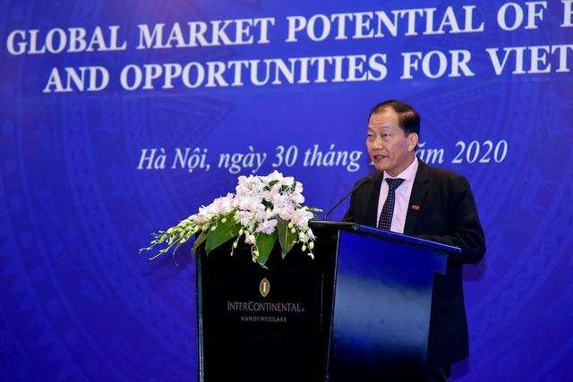 Tạo nền tảng để Việt Nam xây dựng một chiến lược về Halal - Ảnh 2.