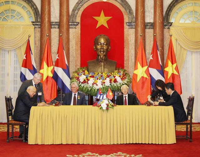 Việt Nam - Cuba: Mối quan hệ rất hiếm có trong lịch sử quan hệ quốc tế - Ảnh 2.