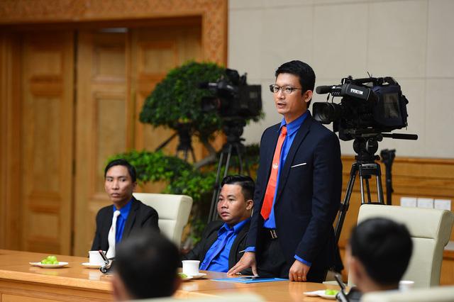 56 thanh niên nông thôn tiêu biểu nhận Giải thưởng Lương Định Của năm 2020 - Ảnh 3.