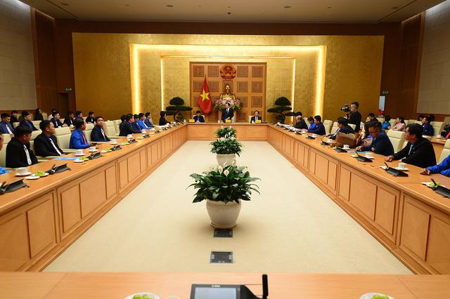 56 thanh niên nông thôn tiêu biểu nhận Giải thưởng Lương Định Của năm 2020 - Ảnh 5.