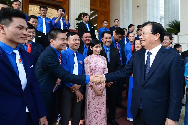 56 thanh niên nông thôn tiêu biểu nhận Giải thưởng Lương Định Của năm 2020 - Ảnh 8.