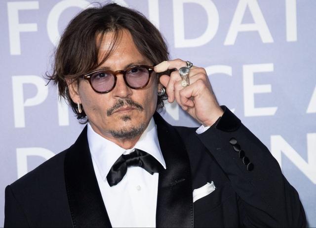 Kiện tụng thất bại, lối đi nào cho Johnny Depp gây dựng lại sự nghiệp? - Ảnh 3.