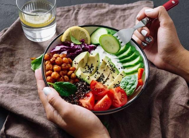 7 nguyên tắc ăn uống để có vòng eo thon gọn - Ảnh 5.