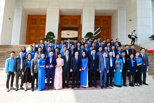 56 thanh niên nông thôn tiêu biểu nhận Giải thưởng Lương Định Của năm 2020 - Ảnh 9.