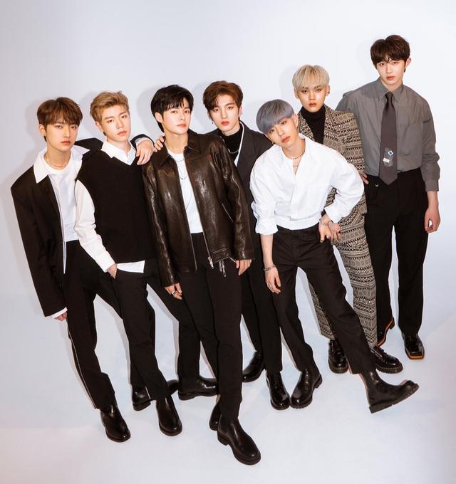 Bi Rain chính thức cho ra mắt nhóm nhạc nam mới - Ảnh 1.
