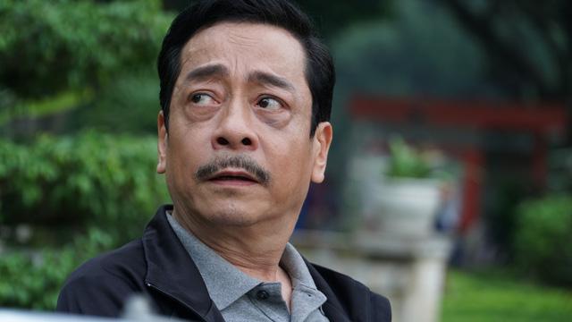Phim mới Trở về giữa yêu thương: Quy tụ loạt NSND, NSƯT gạo cội của truyền hình Việt - Ảnh 3.