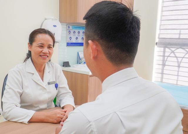 Kỷ nguyên mới điều trị bệnh lý cơ xương khớp - chấn thương chỉnh hình - Ảnh 1.
