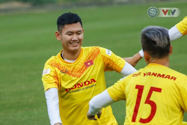 Phan Văn Long vượt qua chấn thương để trở lại ĐT Việt Nam - Ảnh 1.