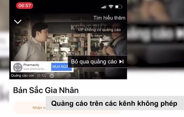Các nền tảng OTT không phép đang kiếm tiền ở Việt Nam như thế nào? - Ảnh 1.