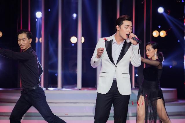 Hải Đăng Doo bị loại, Lynk Lee và Phạm Lịch giành giải nhất tuần ở tập 4 Gương mặt thân quen - Ảnh 5.