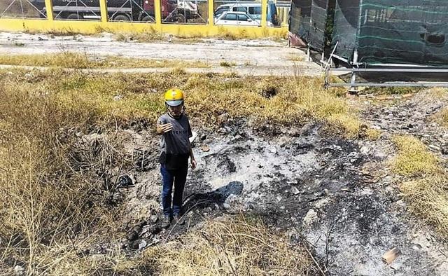 Nữ sinh bị hành hung dã man sau va chạm giao thông ở Tây Ninh - Ảnh 1.