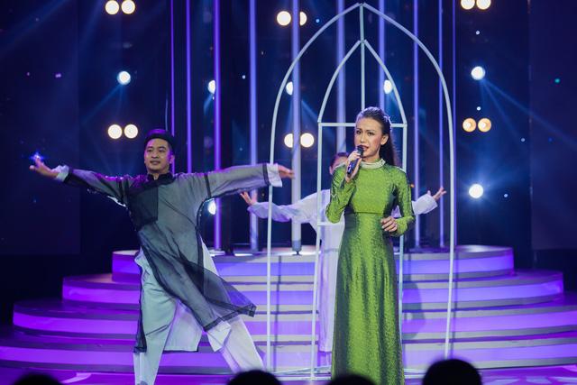 Hải Đăng Doo bị loại, Lynk Lee và Phạm Lịch giành giải nhất tuần ở tập 4 Gương mặt thân quen - Ảnh 3.