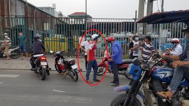Cần xử lý nghiêm thói côn đồ khi tham gia giao thông - Ảnh 2.