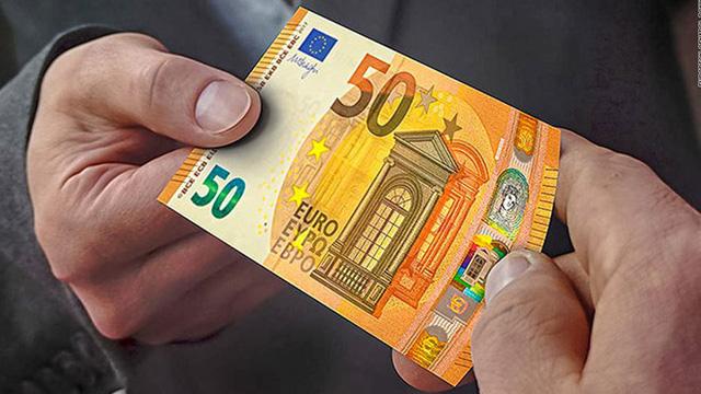Ngân hàng Trung ương châu Âu bất lực trước đồng Euro mạnh - Ảnh 1.