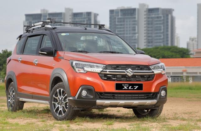 Suzuki tung siêu ưu đãi cuối năm, sẵn sàng cho thế kỷ mới - Ảnh 3.
