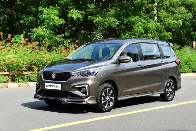 Suzuki tung siêu ưu đãi cuối năm, sẵn sàng cho thế kỷ mới - Ảnh 4.