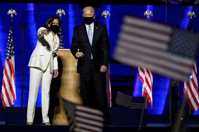 Gói VIP dự lễ nhậm chức của ông Biden có giá bao nhiêu? - Ảnh 1.