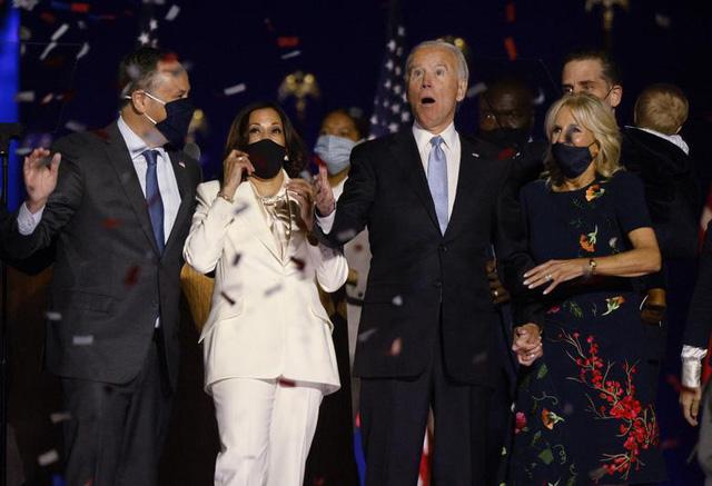Gói VIP dự lễ nhậm chức của ông Biden có giá bao nhiêu? - Ảnh 2.