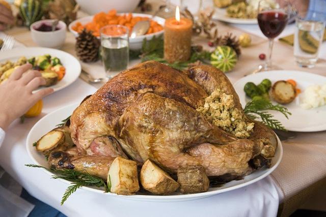 Khám phá ẩm thực Giáng sinh đặc sắc trên thế giới - ảnh 1