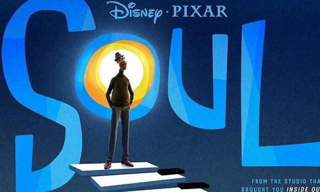 Siêu phẩm hoạt hình Soul của Pixar có gì để giới phê bình khen tới tấp? - Ảnh 1.