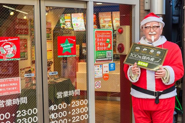 Khám phá ẩm thực Giáng sinh đặc sắc trên thế giới - ảnh 4