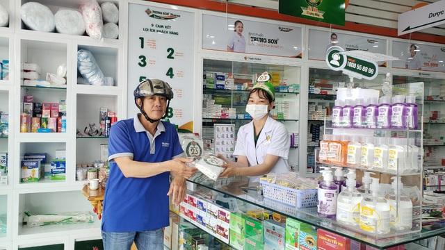 Nhiều chương trình tri ân hấp dẫn, tặng quà siêu khủng mừng sinh nhật Trung Sơn Pharma 23 tuổi - Ảnh 3.