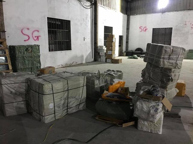 Triệt phá đường dây buôn lậu cực lớn ở cửa khẩu Bắc Phong Sinh, Quảng Ninh - Ảnh 3.