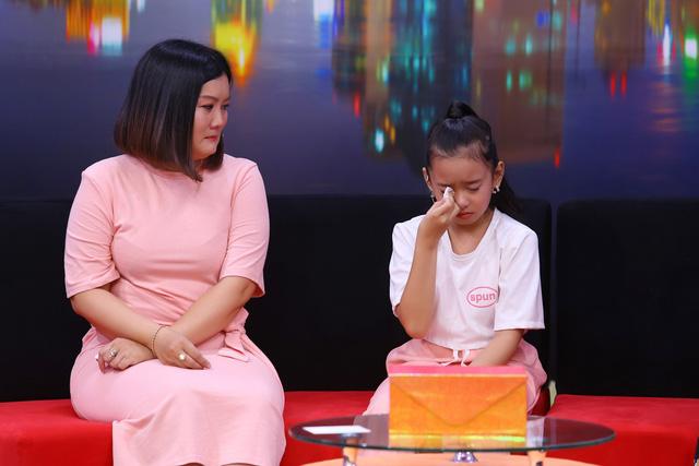 Ốc Thanh Vân khóc vì người mẹ từng có ý định tự tử bỏ lại 2 đứa con - Ảnh 3.