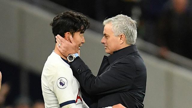 Jose Mourinho nhận danh hiệu cao quý từ IFFHS - Ảnh 2.