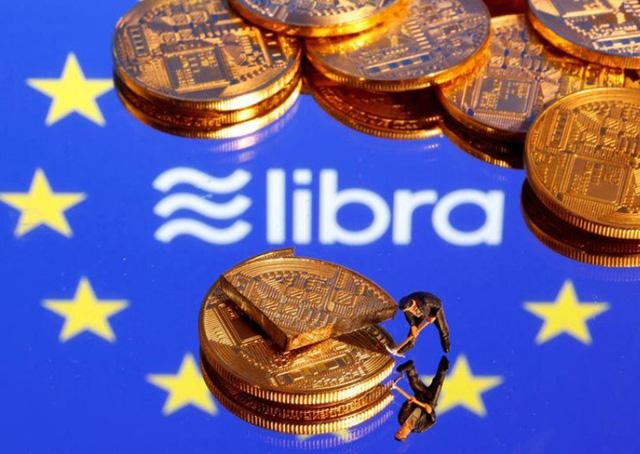Facebook bất ngờ đổi tên tiền điện tử Libra thành Diem - Ảnh 1.