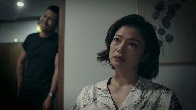 Ngắm vẻ điển trai của diễn viên Mạnh Trường trong phim Hồ sơ cá sấu - Ảnh 13.