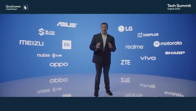 Qualcomm trình làng chip Snapdragon 888: Tối ưu 5G, cải thiện hiệu năng và nâng cấp GPU - ảnh 2