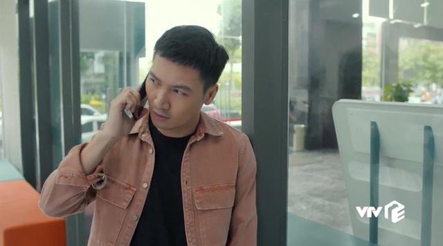 Ngắm vẻ điển trai của diễn viên Mạnh Trường trong phim Hồ sơ cá sấu - Ảnh 3.