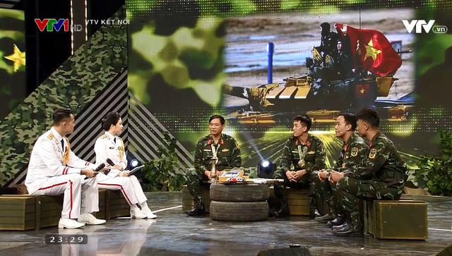 Đừng bỏ lỡ Gala Chiến sĩ 2020 (20h, 8/1/2021, VTV3) - Ảnh 3.