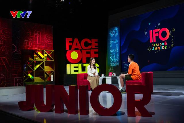 IFO Junior số 13, mùa 6: Gặp gỡ cậu bé từng có 4 năm sống ở Triều Tiên - ảnh 1