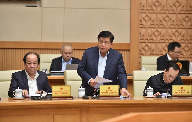Bộ trưởng Nguyễn Chí Dũng: Khó khăn, thách thức nhưng cơ hội vẫn đang rộng mở  - Ảnh 1.
