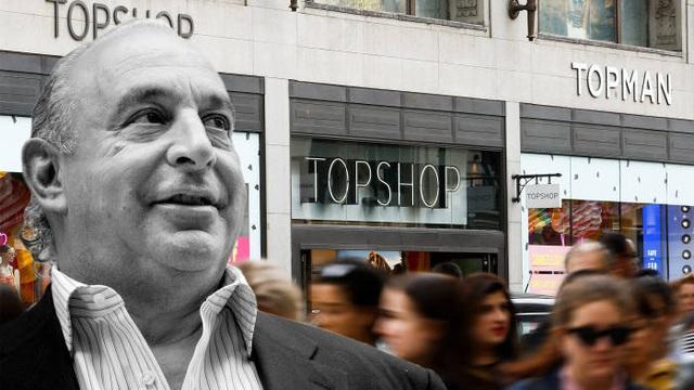 Sự sụp đổ đã được đoán định của Topshop và bài học cho các nhãn hàng thời trang - Ảnh 2.