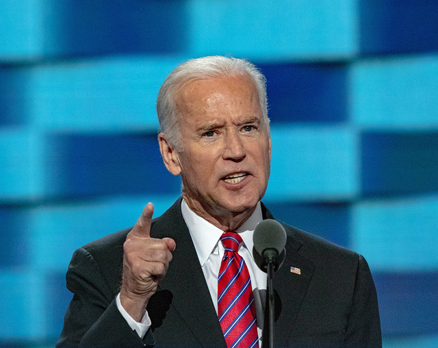 Tổng thống đắc cử Mỹ Biden công bố đội hình kinh tế chủ chốt - Ảnh 1.