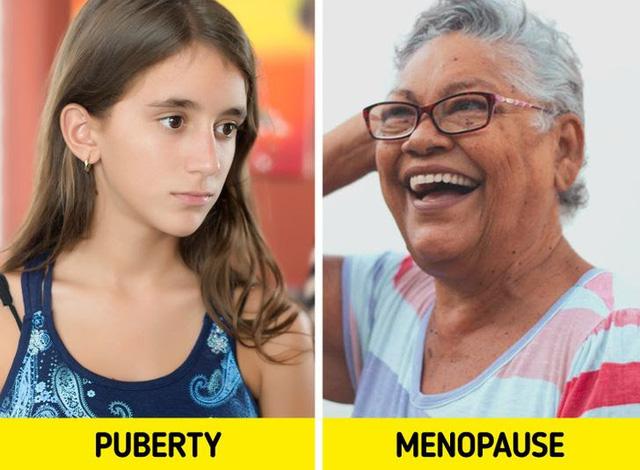 Tại sao mùi cơ thể của chúng ta thay đổi theo tuổi tác? - Ảnh 4.