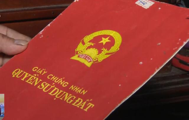"""Hàng trăm sổ đỏ của dân """"bốc hơi"""" vì... dự án ma - Ảnh 1."""