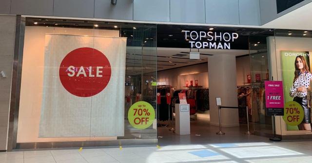 Sự sụp đổ đã được đoán định của Topshop và bài học cho các nhãn hàng thời trang - Ảnh 3.
