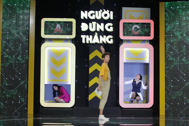 Dương Thanh Vàng tức giận, ném kịch bản ngay trên sân khấu vì Võ Tấn Phát - Ảnh 3.