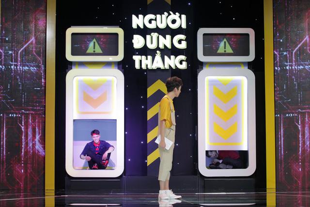 Dương Thanh Vàng tức giận, ném kịch bản ngay trên sân khấu vì Võ Tấn Phát - Ảnh 4.