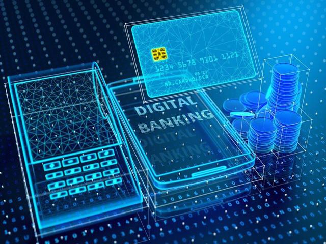 Trung Quốc có thể hạn chế mối liên hệ giữa ngân hàng và các nền tảng fintech - Ảnh 1.