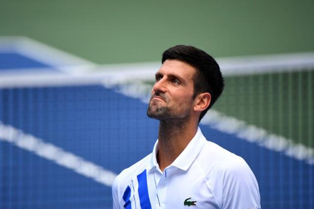 Novak Djokovic rút lui khỏi Hội đồng các tay vợt ATP - Ảnh 1.