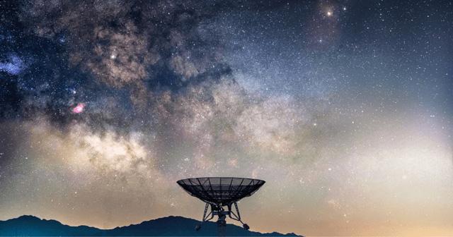 Lần đầu tiên, phát hiện tín hiệu vô tuyến từ hành tinh ngoài Hệ Mặt trời - Ảnh 3.