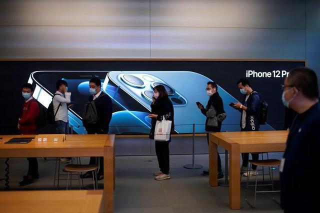 Vì sao mọi người mua iPhone? - Ảnh 3.