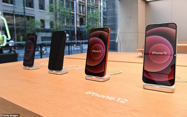 Vì sao mọi người mua iPhone? - Ảnh 1.