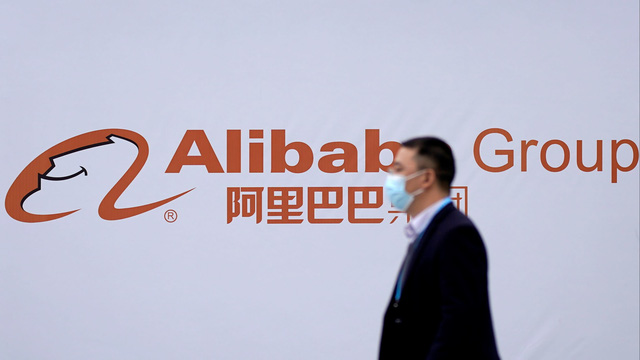 Đế chế trăm tỷ đô của tỷ phú Jack Ma rung chuyển - Ảnh 2.